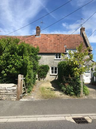 Thumbnail Cottage to rent in Sutton Road, Somerton