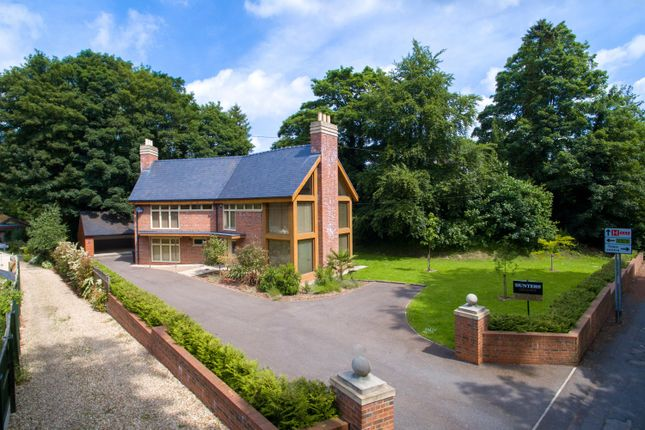 Thumbnail Detached house for sale in St. Marys Lane, Louth