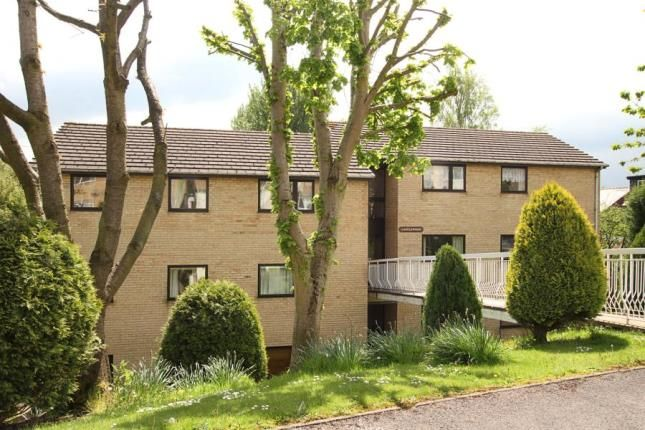 Thumbnail Flat for sale in Castlewood Court, 2 Castlewood Drive, Fulwood, Sheffield