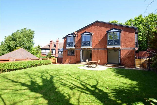 Thumbnail Detached house for sale in Ennerdale Road, Wallasey, Merseyside
