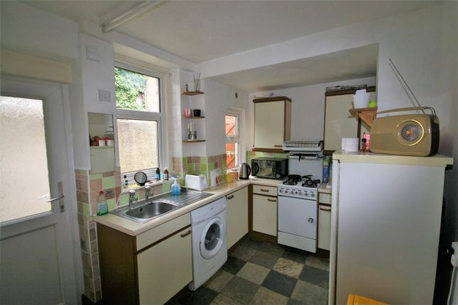 Kitchen of Rhiw Bank Terrace, Colwyn Bay LL29