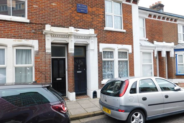 Thumbnail Shared accommodation to rent in Victory Road, Portsmouth
