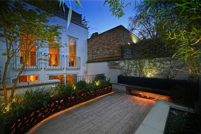 5 bed detached house for sale in Notting Hill Gate, London W11