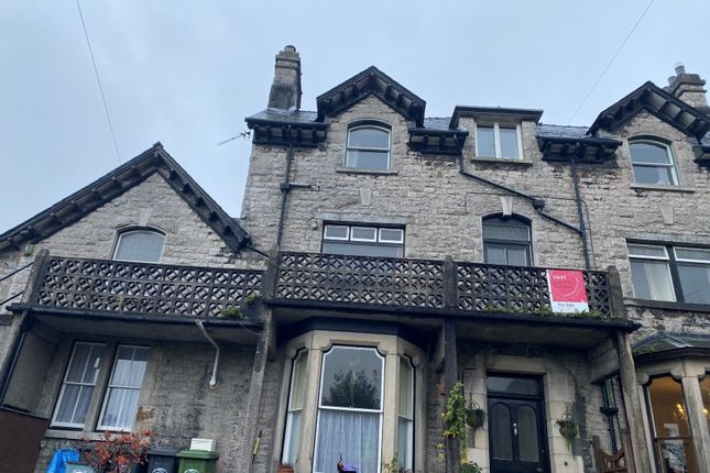 Thumbnail Flat for sale in Flat 1, Ingwell House, Main Street, Grange-Over-Sands, Cumbria