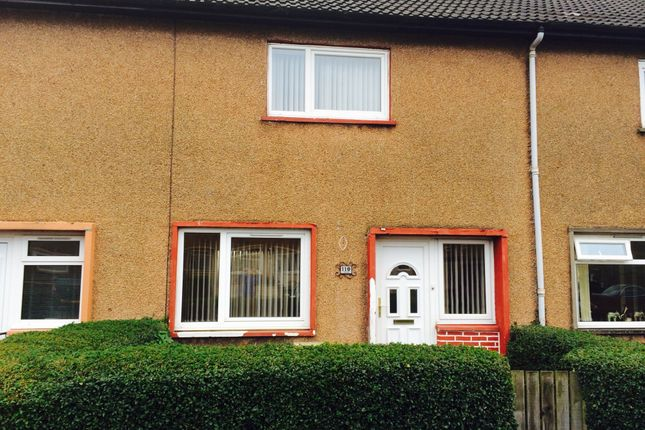 Thumbnail Terraced house to rent in Tweed Street, Dunfermline