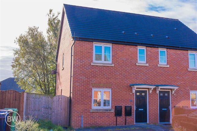 3 bed semi-detached house for sale in North Croft, Atherton, Manchester
