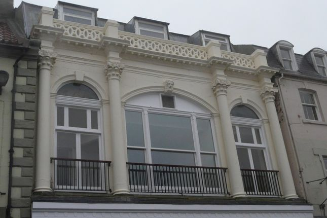Thumbnail Flat to rent in Apartment 3, Marygate, Berwick Upon Tweed, Northumberland