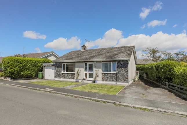 Thumbnail Detached bungalow for sale in Beech Grove, Ballasalla, Isle Of Man