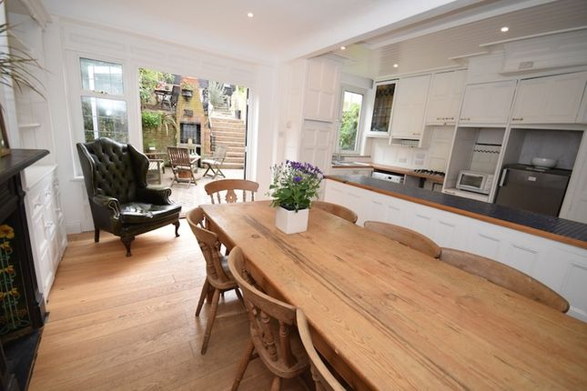 Thumbnail Terraced house for sale in Patterson Road, Crystal Palace, London