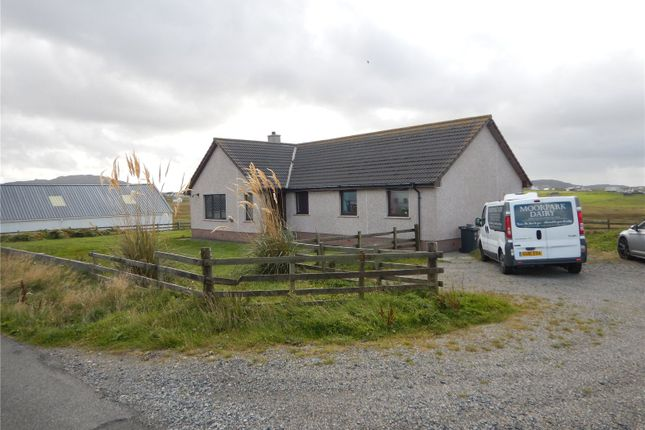 Thumbnail Property for sale in 8 North Shawbost, Isle Of Lewis, Eilean Siar
