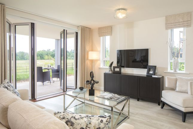 "Thumbnail Flat for sale in ""2 Bedroom Apartment"" at Hauxton Road, Trumpington, Cambridge"