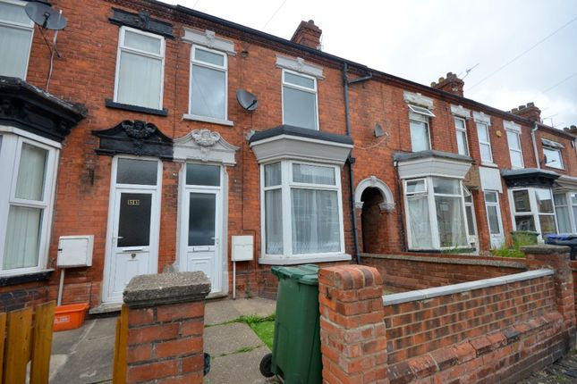 3 bed terraced house to rent in Patrick Street, Grimsby DN32