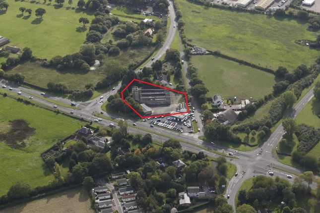 Thumbnail Light industrial for sale in Liverpool Road, Neston