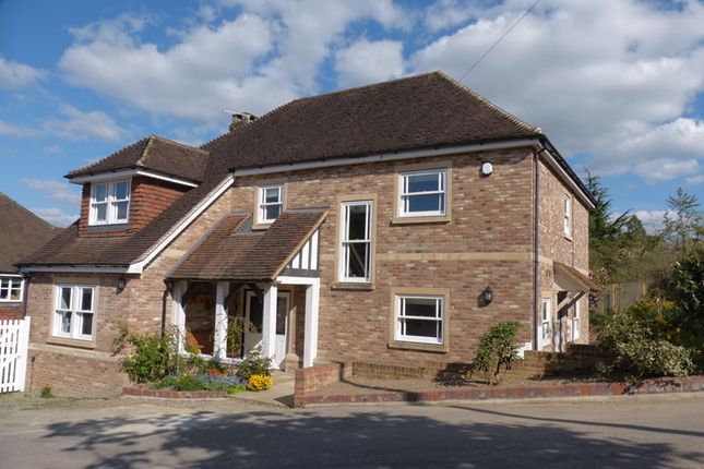 Thumbnail Detached house for sale in St. Johns Road, St. Johns, Crowborough