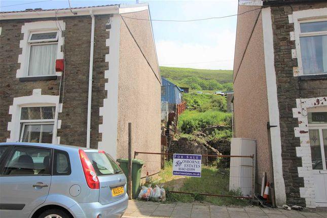Exterior of High Street, Gilfach Goch, Porth CF39