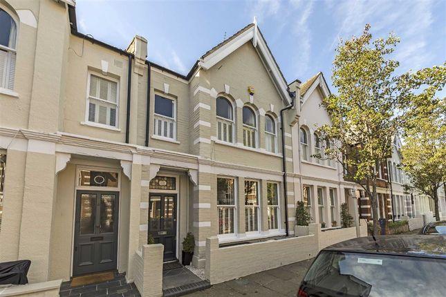 Thumbnail Terraced house for sale in Cornwall Road, Twickenham