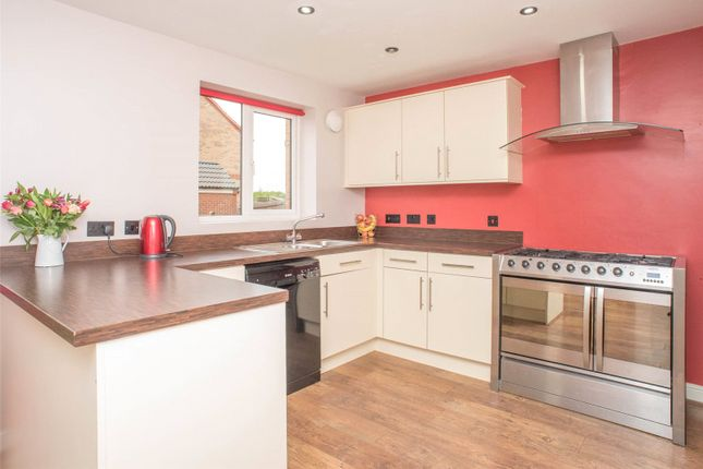 4 bed detached house for sale in Mulberry Close, Selby, North Yorkshire