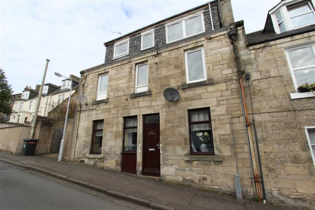 Thumbnail Flat to rent in 43d, Buffies Brae, Dunfermline KY12,