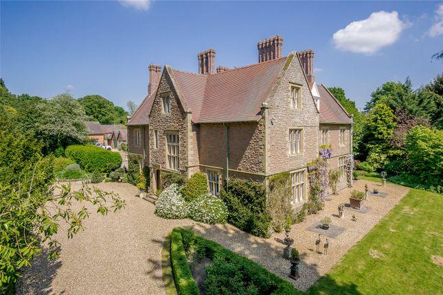 Thumbnail Detached house for sale in Burwarton, Bridgnorth, Shropshire