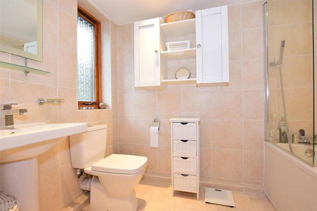 Shower Room of Carters Hill Lane, Culverstone, Meopham, Kent DA13