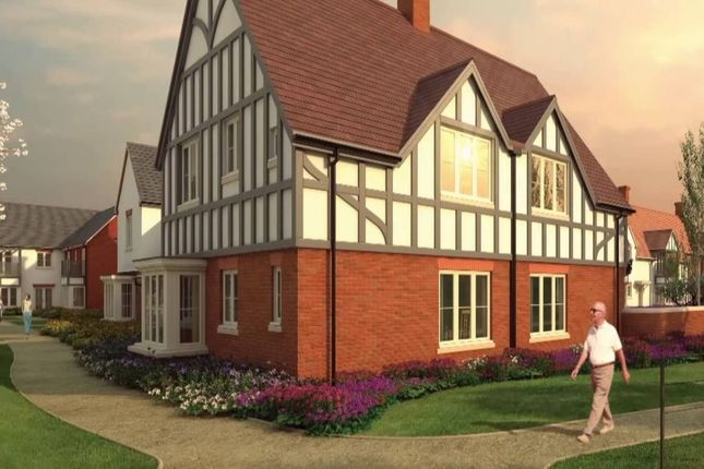 Thumbnail Flat for sale in Byron, Frog Lane Gatesheath, Tattenhall, Chester