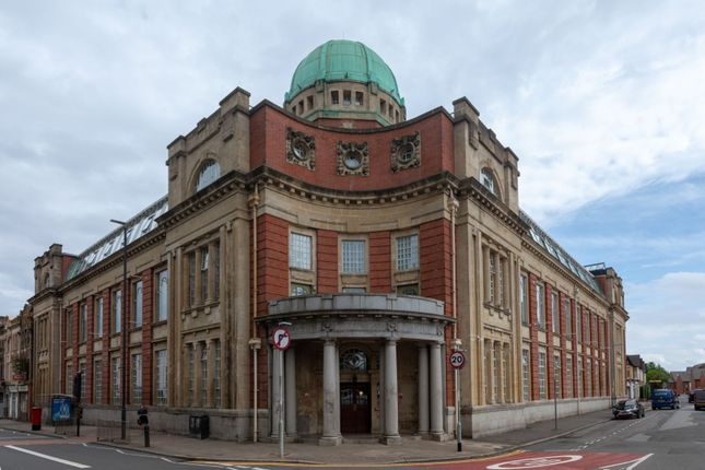 Thumbnail Flat for sale in Clarence Place, Newport