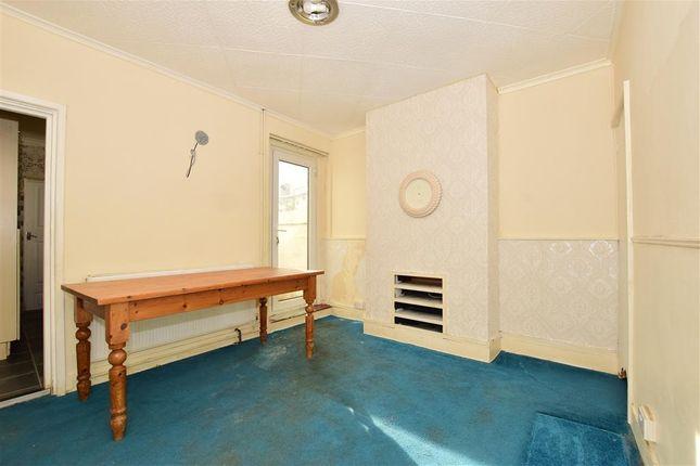Dining Room of St. Johns Road, Upper Gillingham, Kent ME7