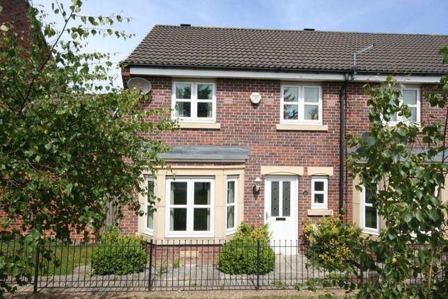 Thumbnail Property to rent in Fairview Gardens, Stockton-On-Tees