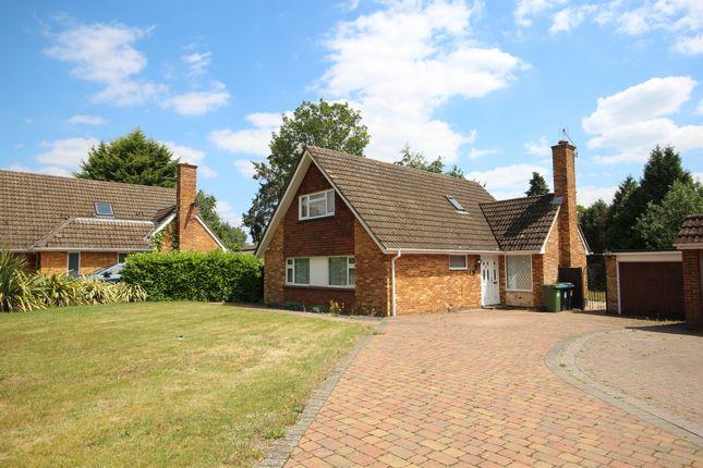 Thumbnail Detached house for sale in Finchdale, Hemel Hempstead