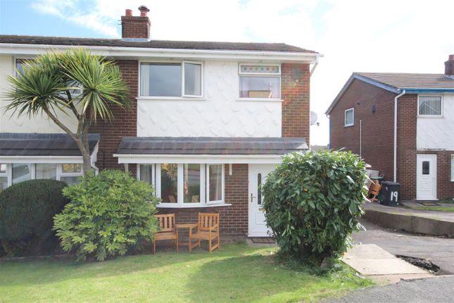 Thumbnail Property for sale in Alltwen, Llysfaen, Colwyn Bay