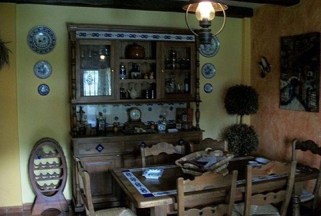 17.Dining Area of Spain, Málaga, Alhaurín De La Torre
