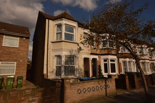 Thumbnail Property for sale in Abbey Wood Road, London