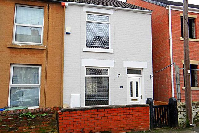Thumbnail Terraced house to rent in Sanforth Street, Chesterfield