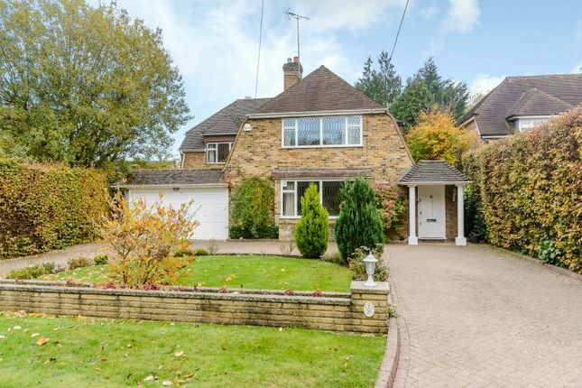 Thumbnail Detached house for sale in Bedford Road, Northwood