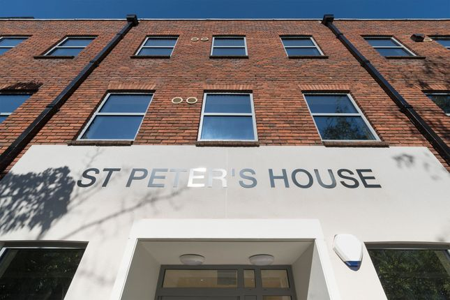 46 Victoria Street St Albans Al1 Office To Let 53063727