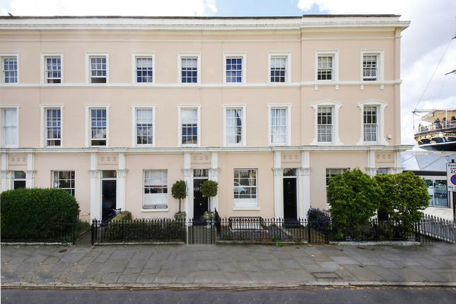 Thumbnail Terraced house for sale in King William Walk, London