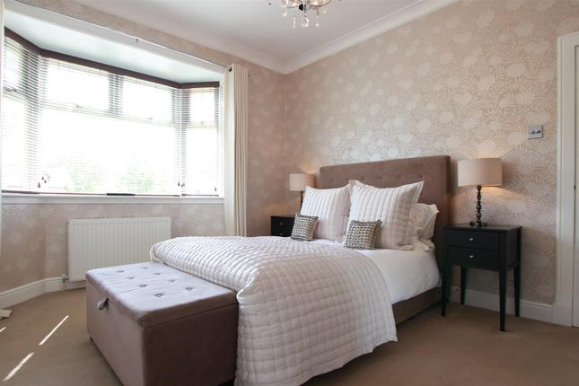 Bedroom of Silverwells Crescent, Bothwell, Glasgow G71