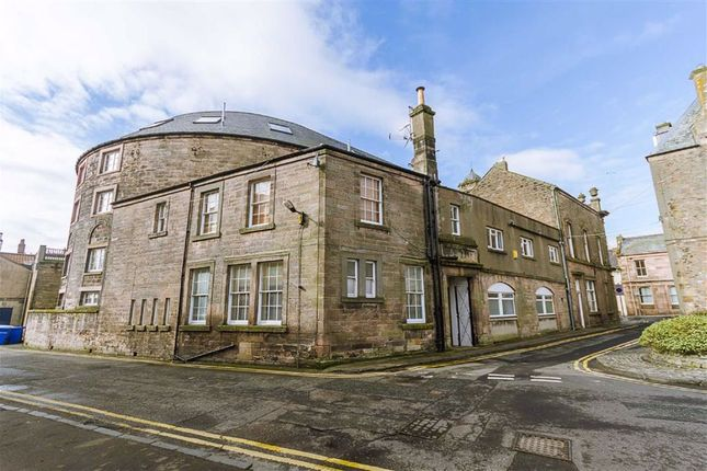 Thumbnail Flat for sale in Foul Ford, Berwick-Upon-Tweed, Northumberland