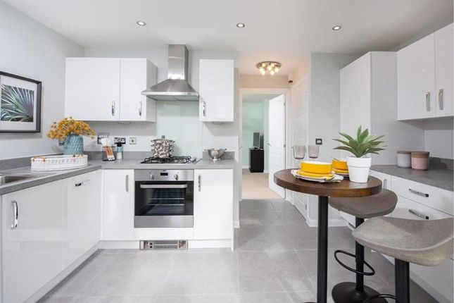 """2 bed semi-detached house for sale in """"Kenley"""" at St. Georges Way, Newport PO30"""