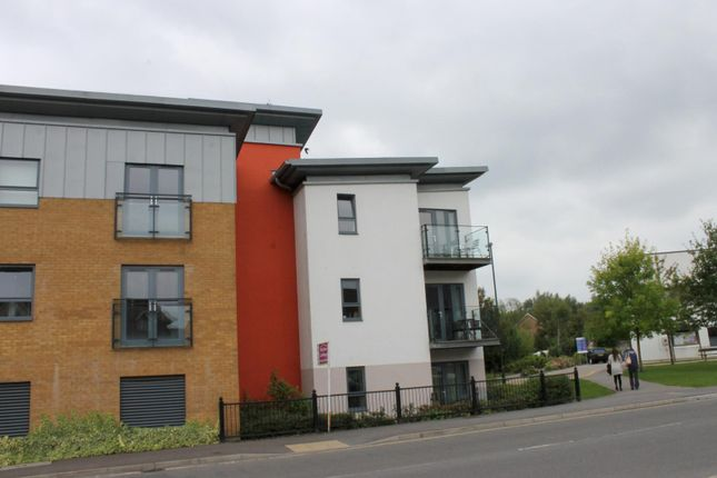 Thumbnail Flat to rent in Lintot Court, Lintot Square, Southwater