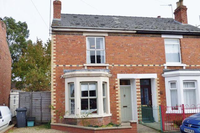 Thumbnail Semi-detached house for sale in Tudor Street, Gloucester