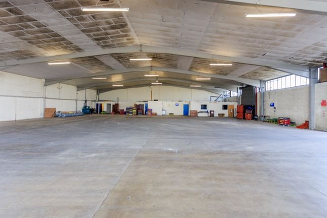 Thumbnail Industrial to let in Bellshill Industrial Estate, Belgrave Street, Bellshill