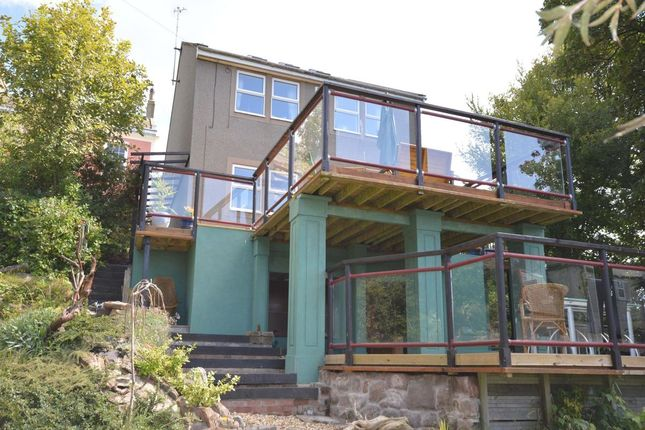 Thumbnail Detached house for sale in The Retreat, Inkerman Terrace, Whitehaven