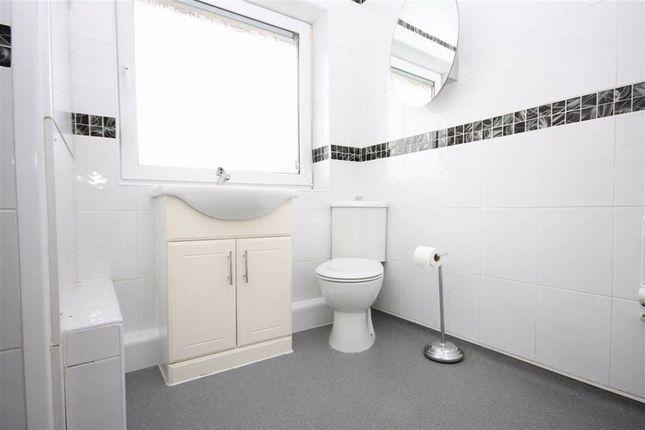 Wet Room of Lever House Lane, Leyland PR25