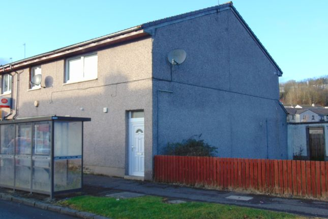 Thumbnail Flat to rent in Elizabeth Drive, Bathgate