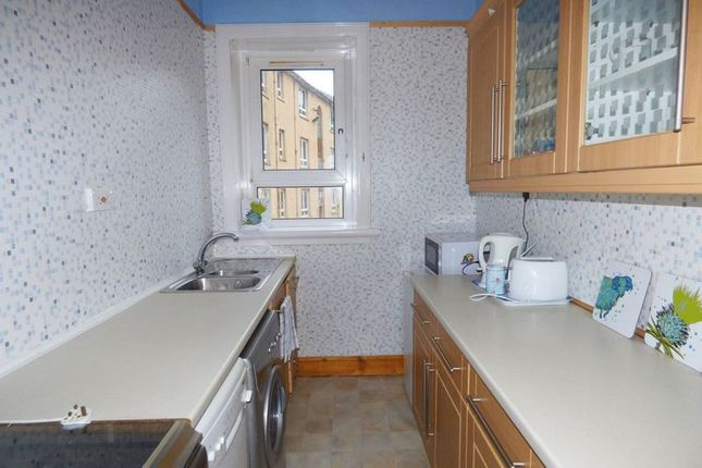 Thumbnail Flat for sale in Fore Street, Port Glasgow