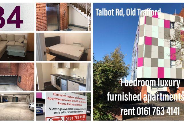 Wisden, Talbot Road, Old Trafford, Manchester M16