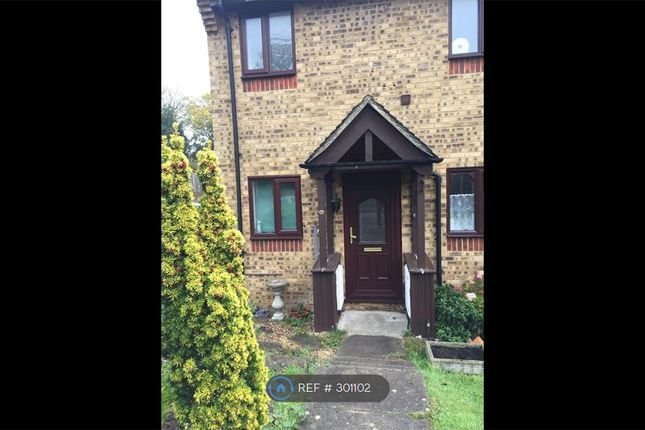 Thumbnail End terrace house to rent in York Rise, Orpington