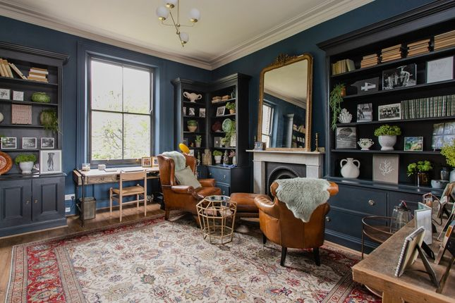 Thumbnail Duplex to rent in Elms Road, London
