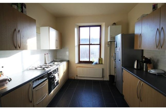 Thumbnail Bungalow to rent in Upperthorpe, Sheffield
